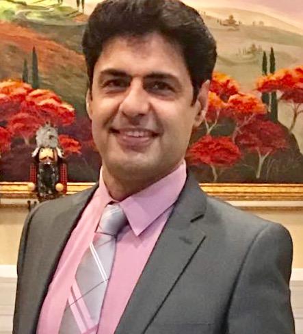 Dr Kamal Chitkara