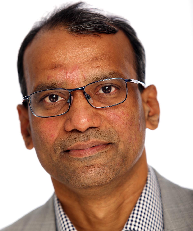 Mr Yatin Thakur