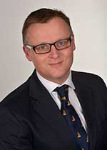 Mr Adrian Hughes