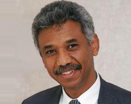 Mr Ahmed  Elias