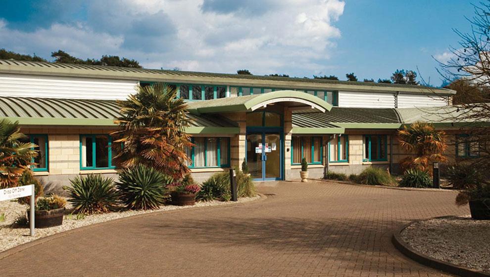 Nuffield Health Ipswich Hospital