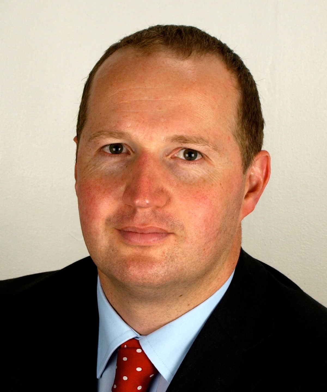 Mr Jason Webb