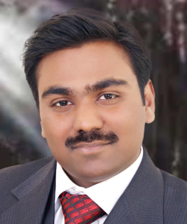 Dr  Fahad Wali  Ahmed