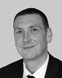 Mr Peter Gallacher, Orthopaedics consultant in Shrewsbury