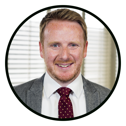 Kieran Mullarkey Head of Consultancy at Nuffield Health
