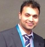 Mr  Devender Mittapalli