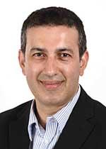 Mr Omar Ahmed