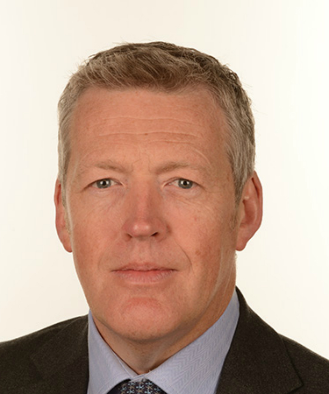 Mr Tim Worthington
