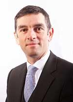 Dr Stephen Westgarth