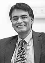 Mr Tahseen Hasan
