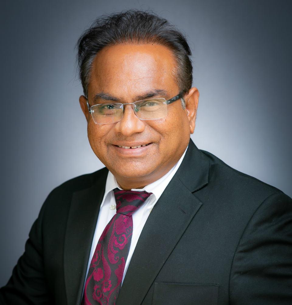 Dr Rajesh Bagtharia