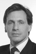 Professor Timothy Rockall