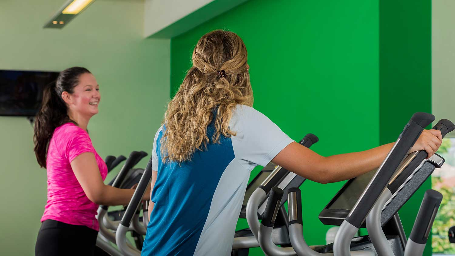 Harrogate fitness and wellbeing gym
