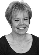 Dr Sarah Jefferies