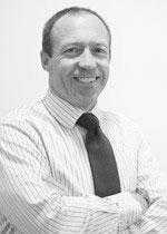Mr Paul Butterworth