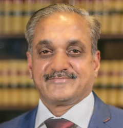 Professor Ramnath Subramaniam