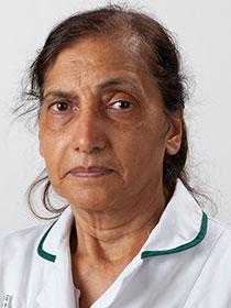 Shobna Shah