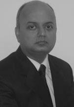 Dr Anurag Bharadwaj