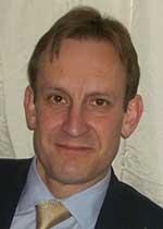 Dr Rafe Chamberlain-Webber