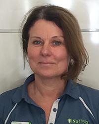 Kathryn Mellon - Physiotherapist in Leicester
