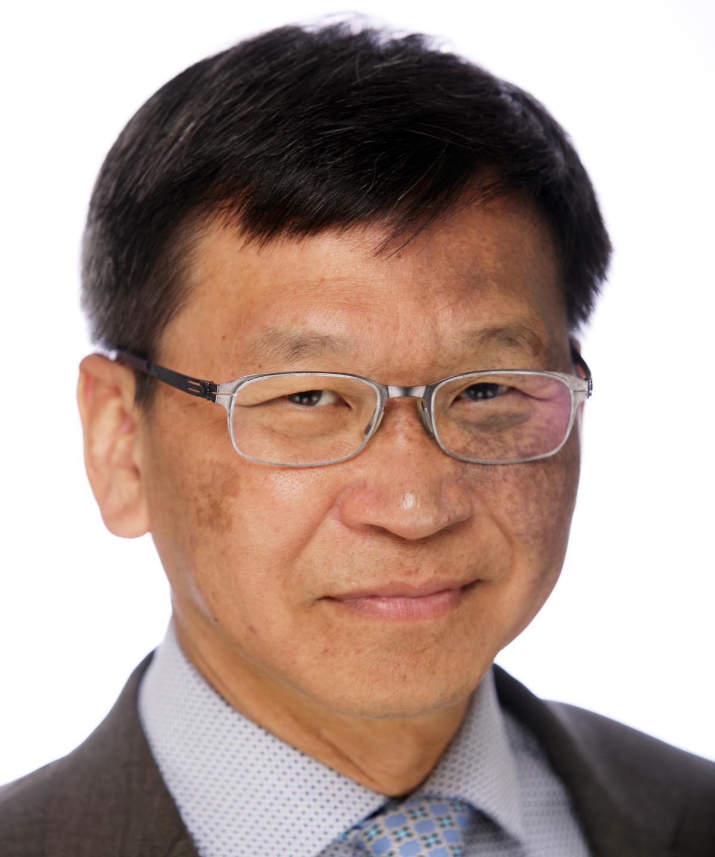 Mr Tiew Teo