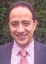 Mr Sami El Daief
