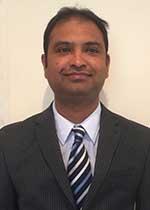 Mr Narendra  Ramisetty