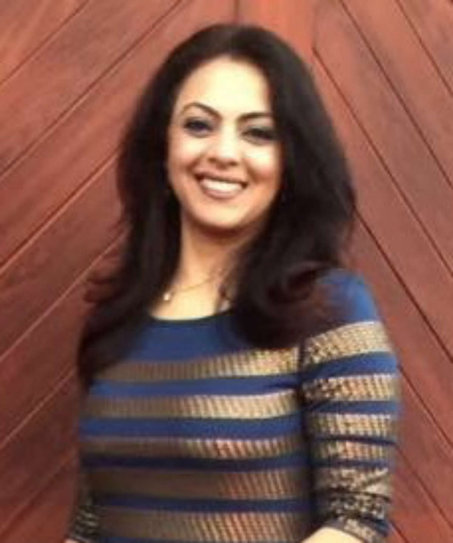 Mrs Supriya Bulchandani