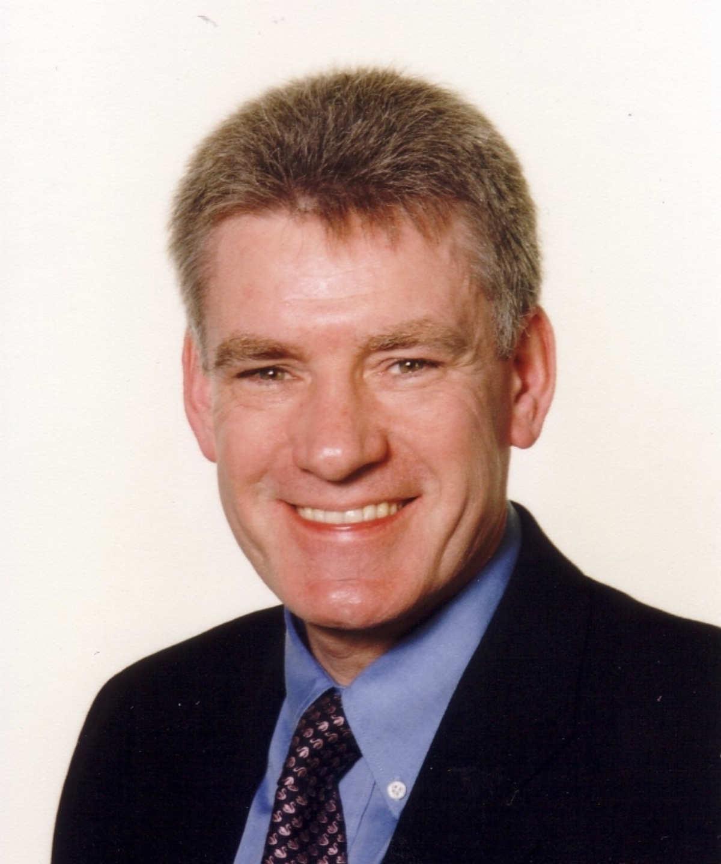 Dr Duncan Loft