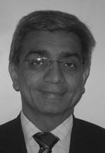 Professor Bhik Kotecha