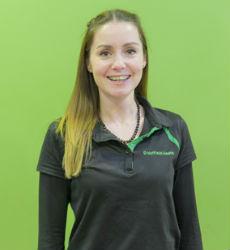 Laura Leslie, Nutritional Therapist in Aberdeen