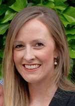 Dr Gina Middleton