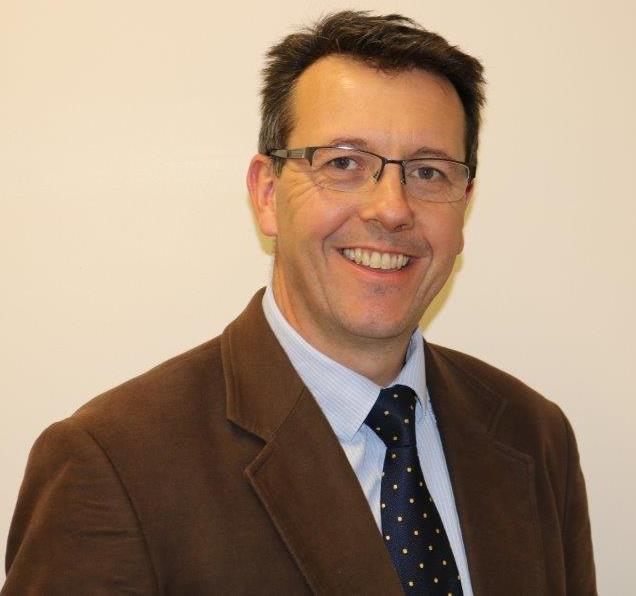 Mr Graham Merrick