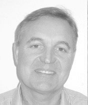 Dr Robert Laing