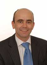Mr Anthony Campbell Maury