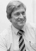 Mr Martin Danford