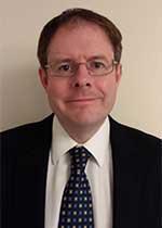 Dr Adam Ferguson