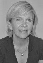 Dr Victoria Blackburn