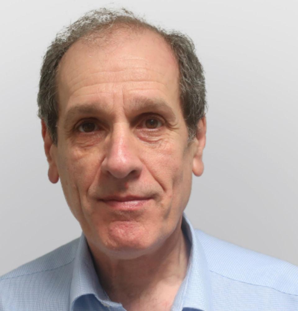 Dr Ferdinand Carabott