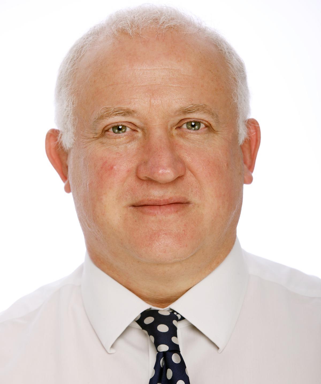 Mr Ian Whitworth