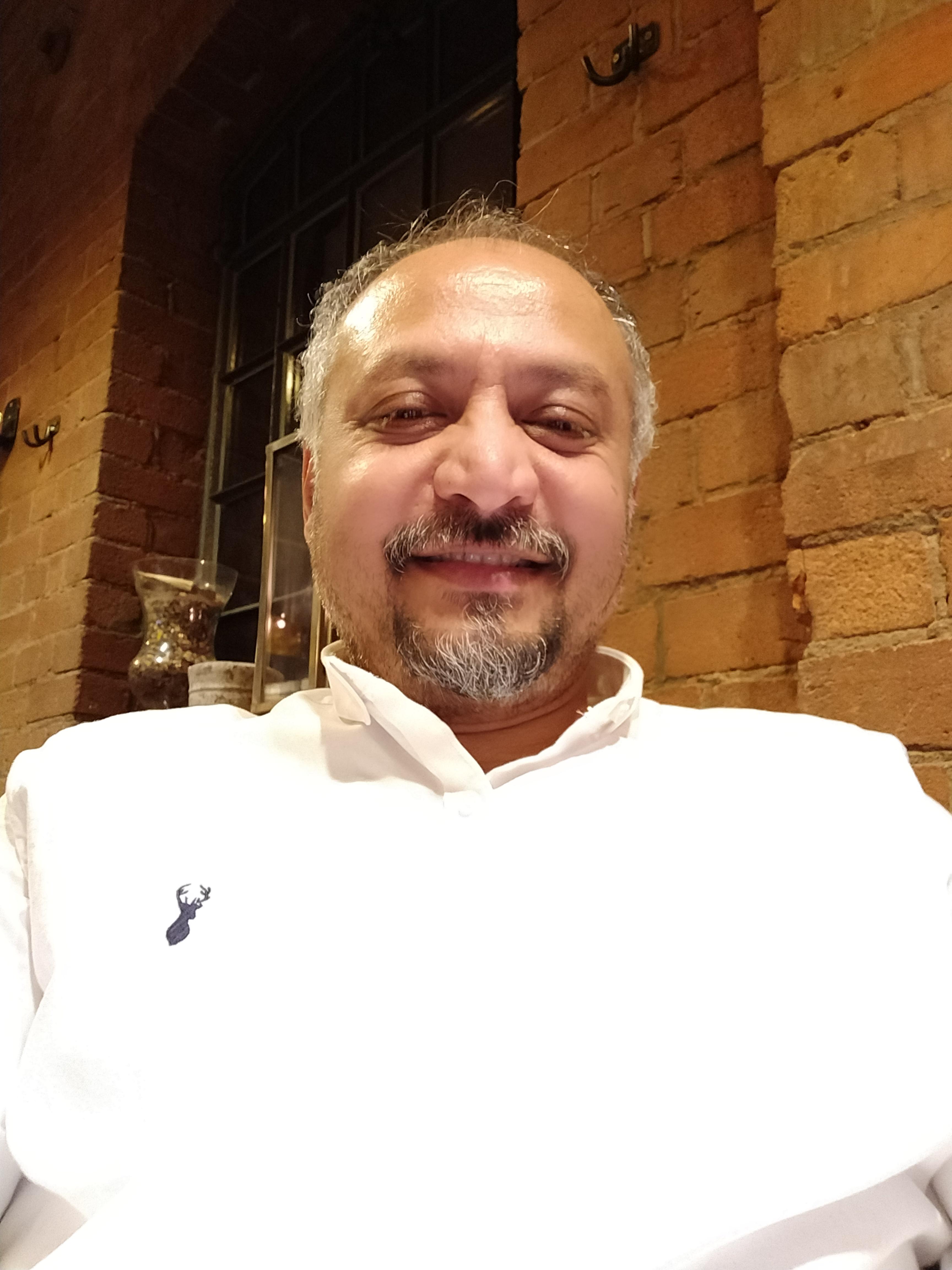 Mr  Jaydeep Shah