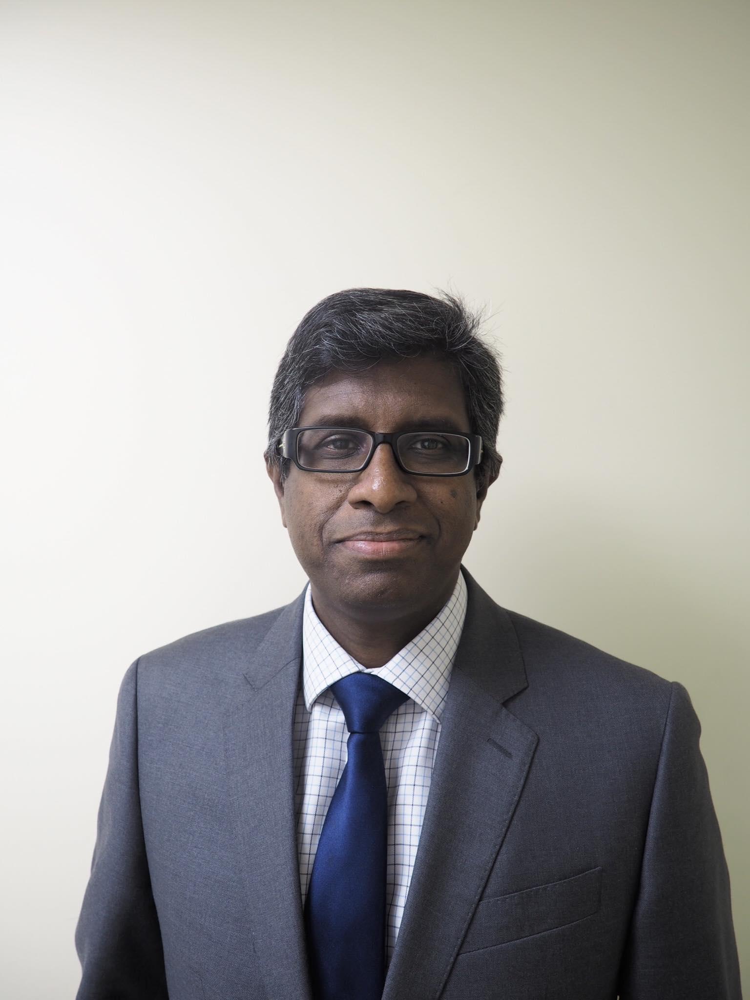 Mr Ashique Aziz Ali