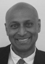 Professor  Vikram Devaraj