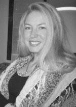Dr Victoria Galbraith
