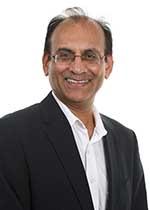 Mr Chandra Bhatia
