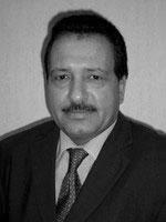 Mr Mokthar Uheba