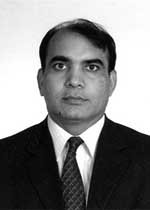Dr Tariq Azeem