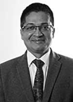 Mr  Murali  Bhat