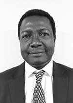 Mr  Olusegun  Aiyenuro