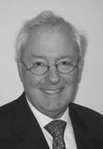Mr Hugh Henderson